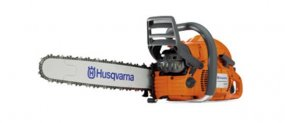Husqvarna 576XP Petrol Chainsaw.